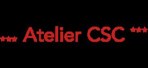 *** Atelier CSC ***